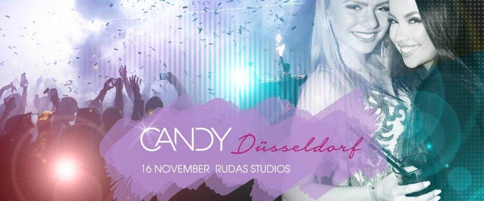 CANDY Nov