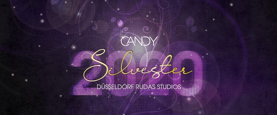 CANDY SILVESTER